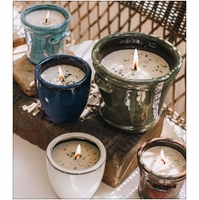 Cambria Pottery Collection by Swan Creek