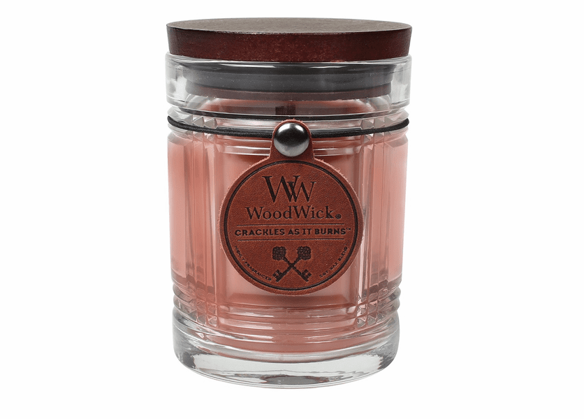 Canyon WoodWick Reserve Collection 8.5 oz.  Candle