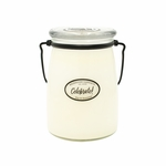 Celebrate! 22 oz. Butter Jar by Milkhouse Candle Creamery | 22 oz. Butter Jar Candles by Milkhouse Candle Creamery