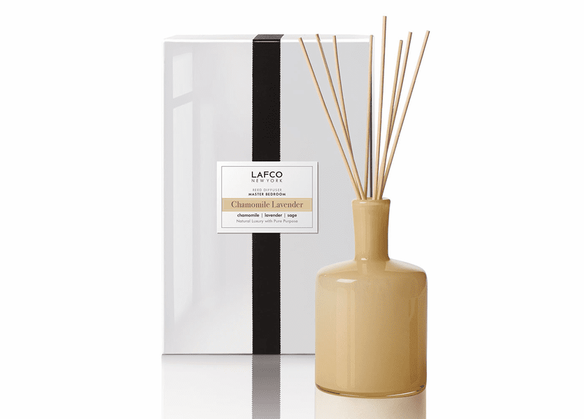 Chamomile Lavender 15 oz. Reed Diffuser by Lafco New York