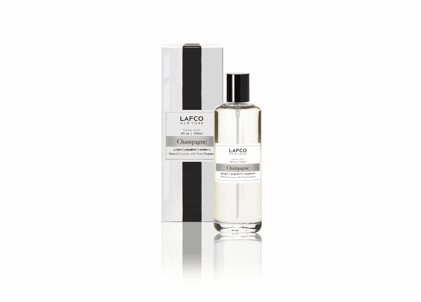 Champagne 4 oz. Room Mist by Lafco New York