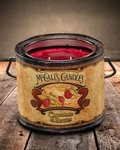 Chocolate & Berries 22 oz. McCall's Vintage Candle | McCall's Candles Closeouts