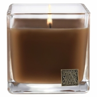 NEW! - Cinnamon Cider 12 oz. Cube Candle by Aromatique