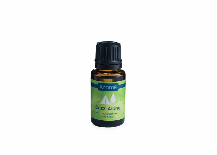 CLOSEOUT - Buzz Along Airome Ultrasonic Essential Oil Blends