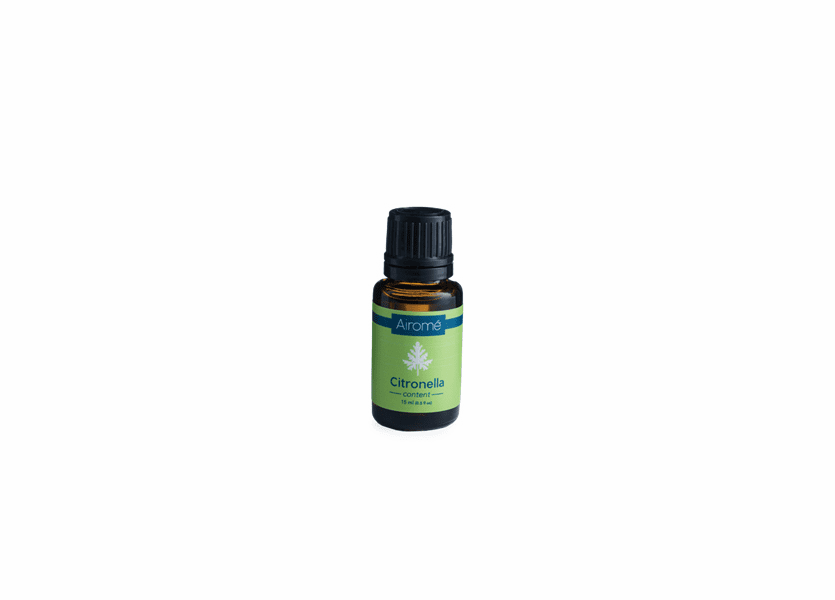 CLOSEOUT - Citronella Airome Ultrasonic Essential Oil