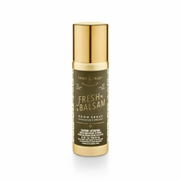CLOSEOUT - Fresh Balsam Mini Room Spray by Tried & True