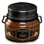 CLOSEOUT - Grandma's Kitchen 8 oz. McCall's Double Wick Classic Jar Candle | McCall's Candles Closeouts