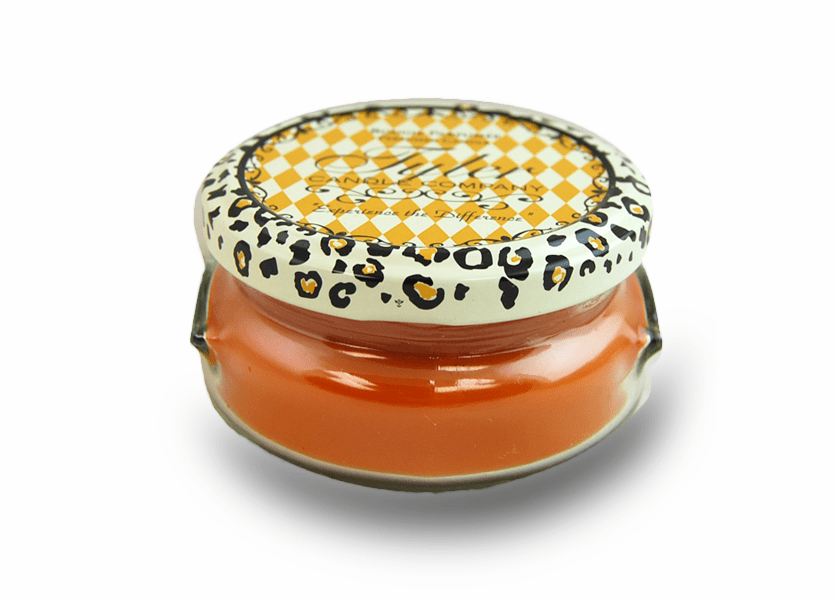 CLOSEOUT - Pumpkin Spice 3.4 oz. Tyler Candle