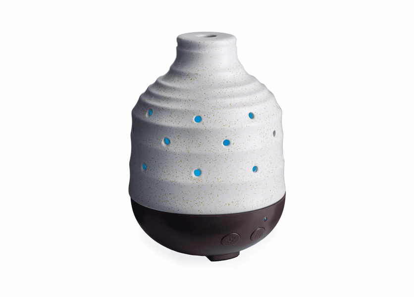 CLOSEOUT - Seashore Airome 250ml Large Ultrasonic Essential Oil Diffuser