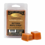 Buttered Maple Syrup 2 oz. Crossroads Scented Cubes | Crossroads Scented Cubes - 2 oz.