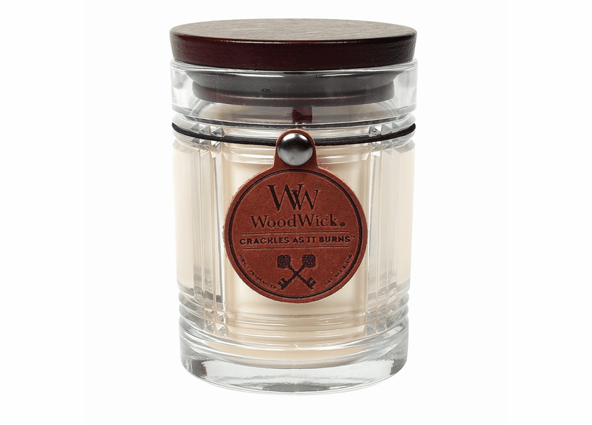 COMING SOON! - Fresh WoodWick Reserve Collection 8.5 oz. Candle