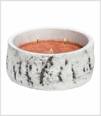 Crossroads Woodland Birch Collection