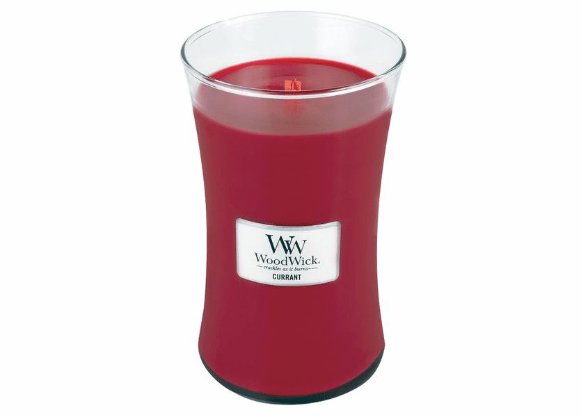 Currant WoodWick Candle 22 oz.