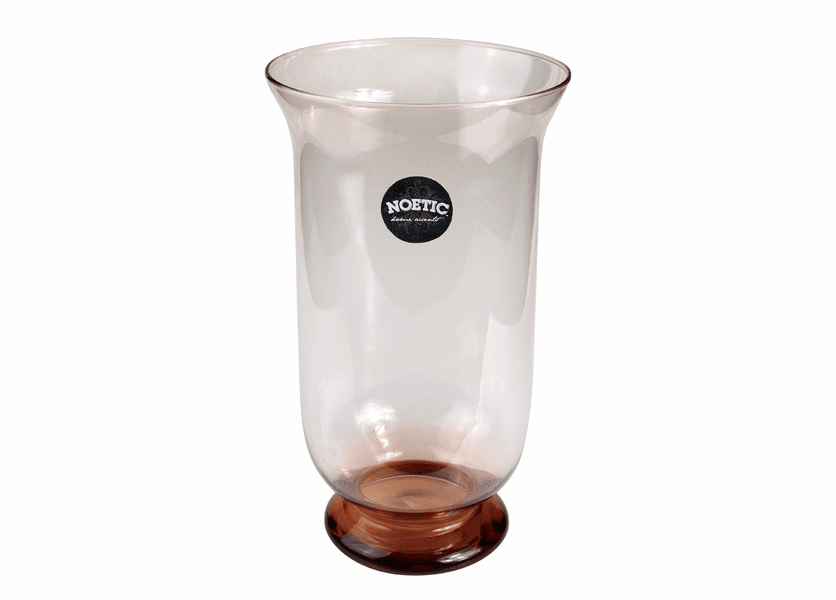 "_DISCONTINUED - 14"" Rosalin Vase Noetic Candle Holder"