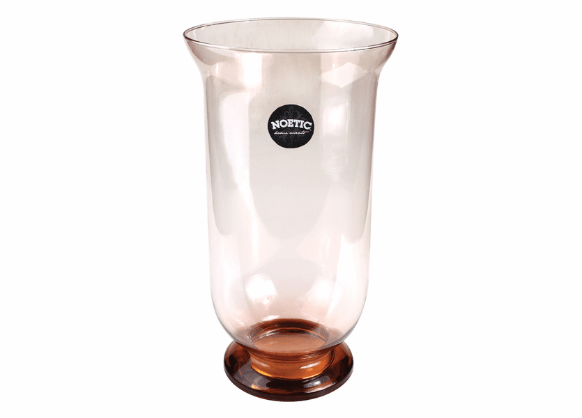 """_DISCONTINUED - 15.5"""" Rosalin Vase Noetic Candle Holder"""