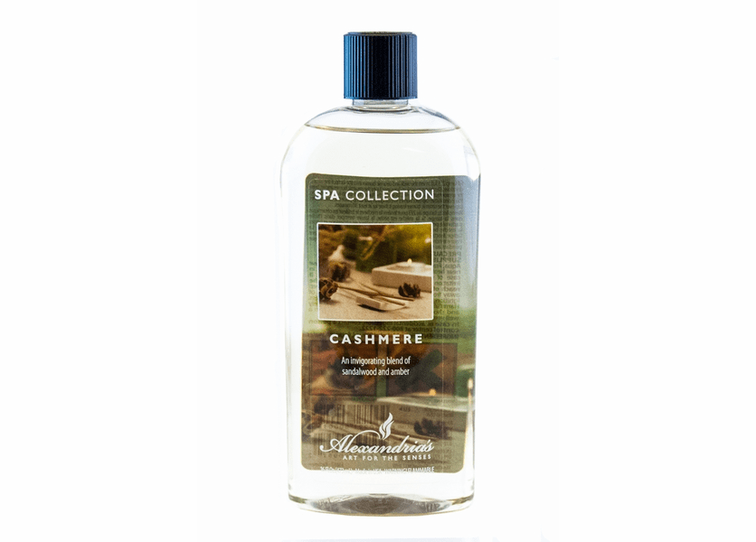 _DISCONTINUED - 16 oz. Cashmere Alexandria's Fragrance Lamp Oil