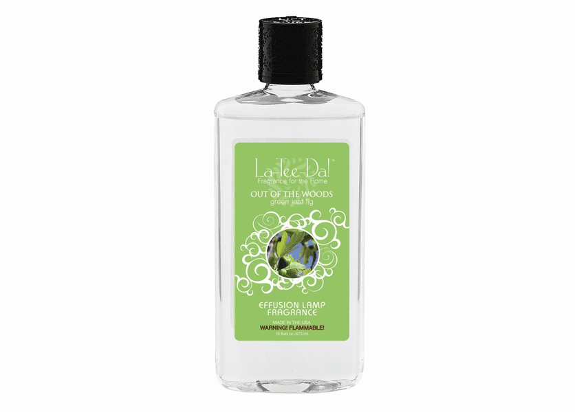 _DISCONTINUED - 16 oz. Out of the Woods La Tee Da Fragrance Oil