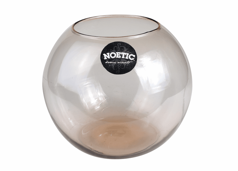 """_DISCONTINUED - 7"""" Rosalin Bowl Noetic Candle Holder"""