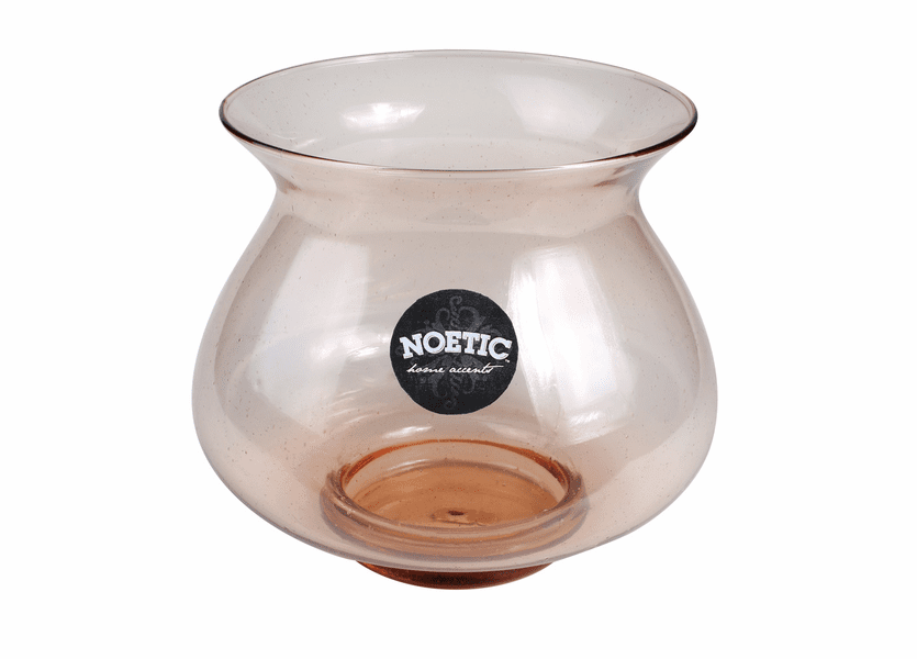"""_DISCONTINUED - 7"""" Rosalin Vase Noetic Candle Holder"""