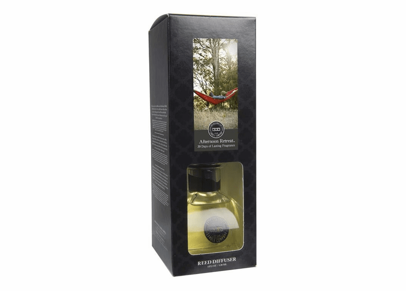 _DISCONTINUED - Afternoon Retreat Petite Reed Diffuser - Bridgewater
