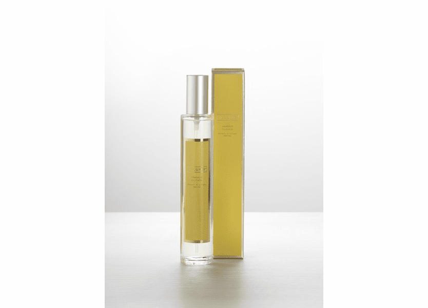 _DISCONTINUED - Amber Dunes Room & Linen Spray by Illume Candle