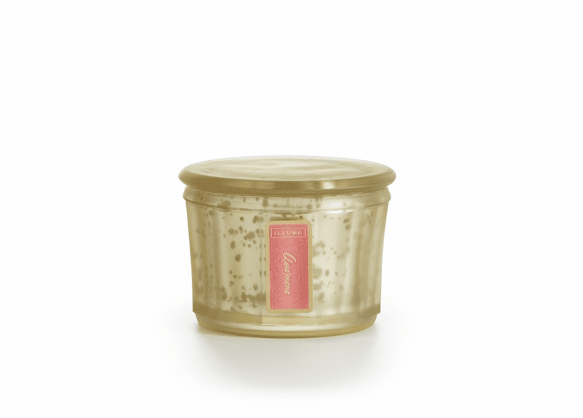 _DISCONTINUED - Anemone Demi Lustre Jar Illume Candle