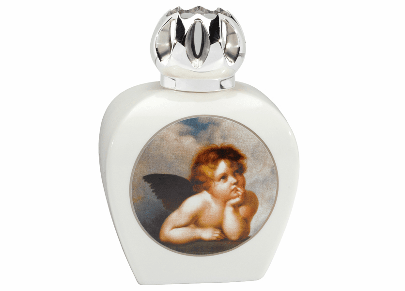 _DISCONTINUED - Angel Fragrance Lamp by Lampe Berger