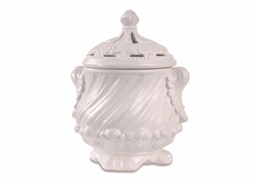 _DISCONTINUED - Antiqued Aroma Decor Diffuser by Greenleaf