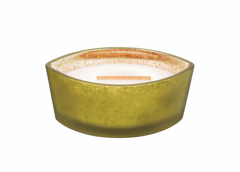 _DISCONTINUED - Apple Basket Ombre Ellipse WoodWick Candle