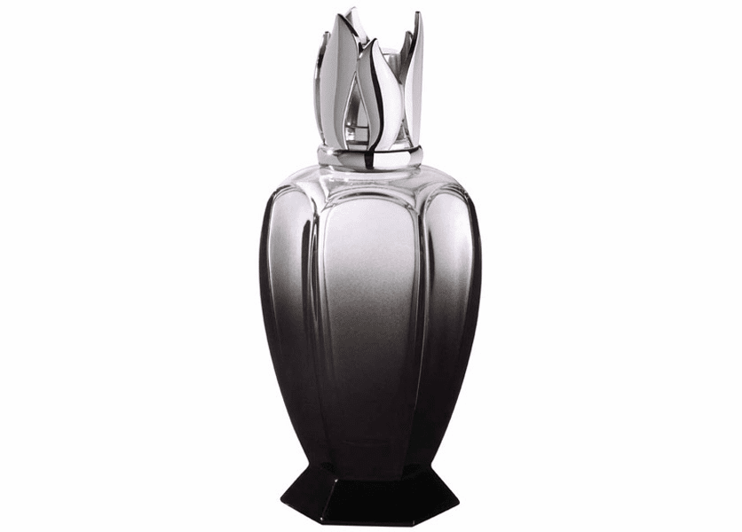 _DISCONTINUED - Athena Black Fragrance Lamp by Lampe Berger-