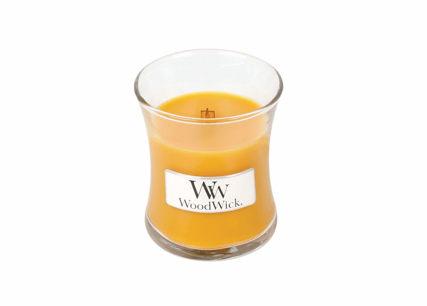 _DISCONTINUED - Autumn WoodWick Candle 3.4 oz.
