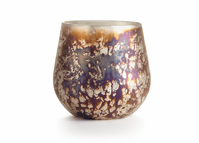 _DISCONTINUED - Balsam & Cedar Specialty Glass Illume Candle