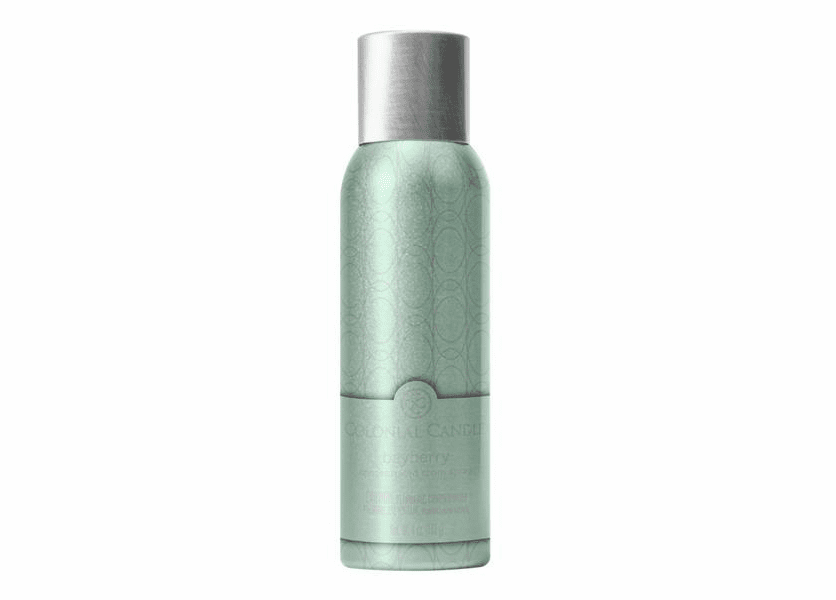 _DISCONTINUED - Bayberry Room Spray Colonial Candle