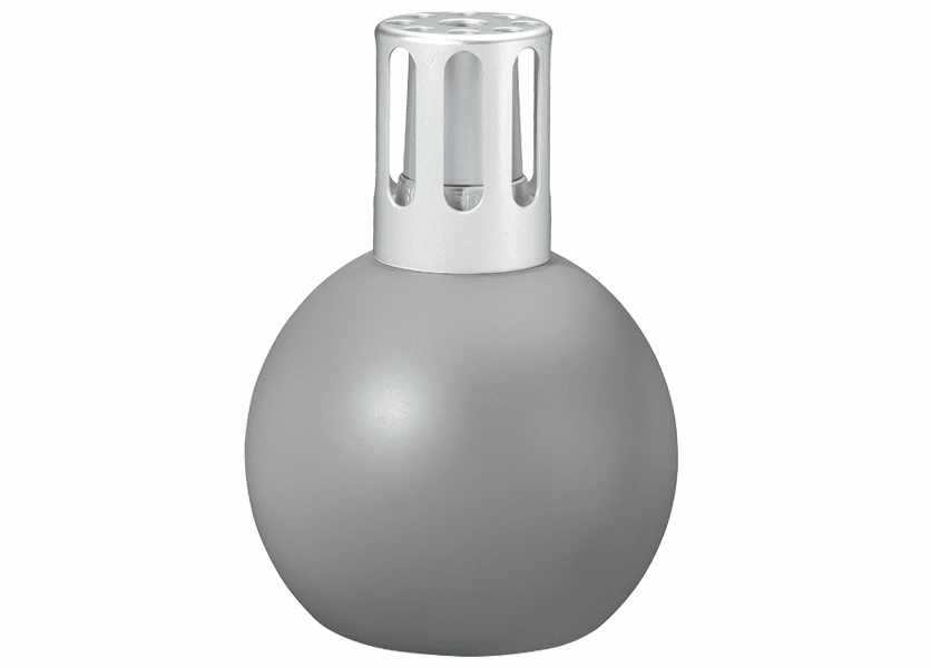 _DISCONTINUED - Bingo Grey Fragrance Lamp by Lampe Berger