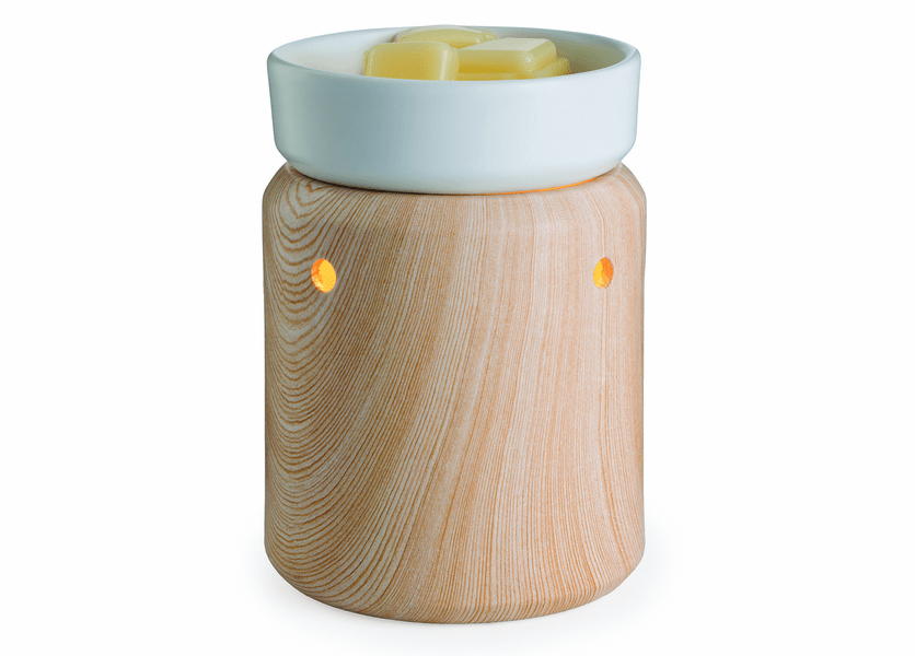 _DISCONTINUED_Birchwood Illumination Fragrance Warmer