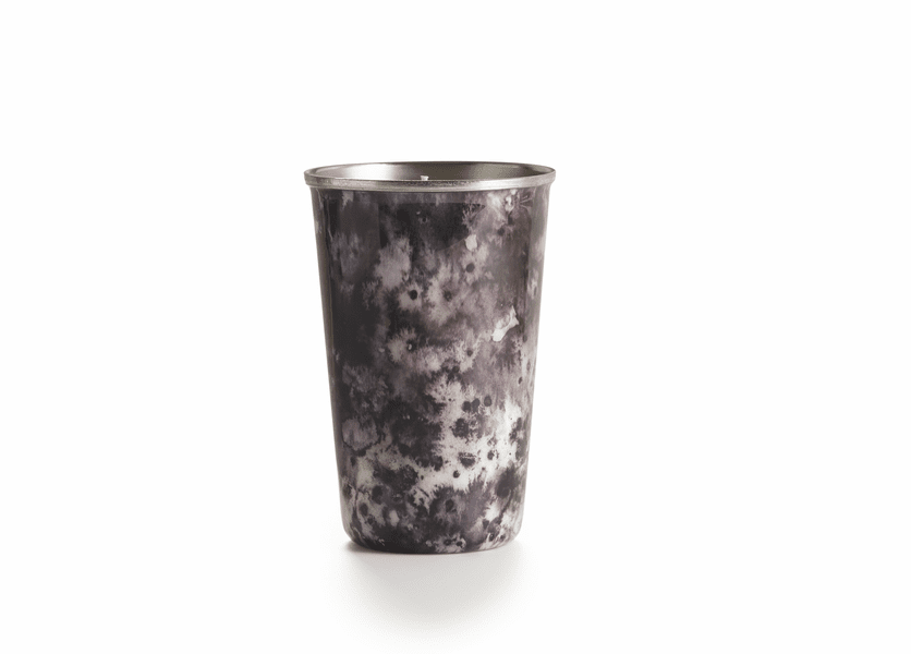_DISCONTINUED - Blackberry Absinthe Enameled Tumbler Illume Candle