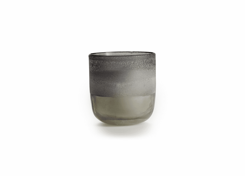 _DISCONTINUED - Blackberry Absinthe Mojave Glass Jar by Illume Candle