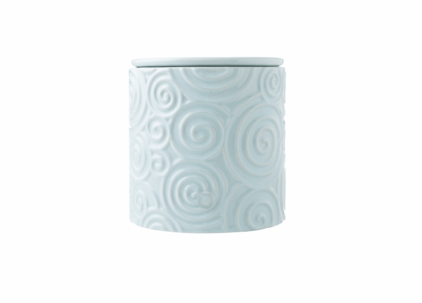 _DISCONTINUED - Blue Waves Electric Warmer Colonial Candle