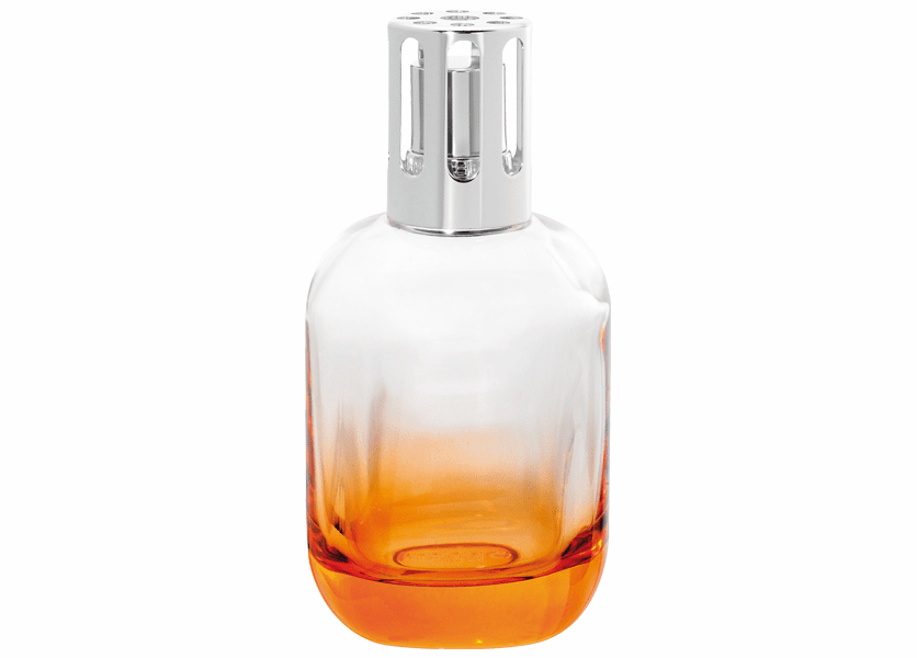 _DISCONTINUED - Bon Bon Orange Fragrance Lamp by Lampe Berger