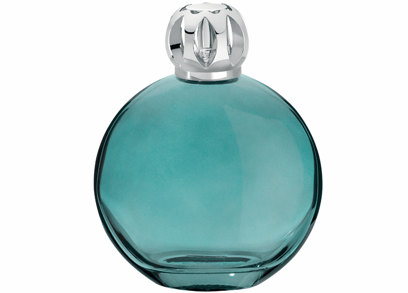 _DISCONTINUED - Bubble Green Fragrance Lamp by Lampe Berger
