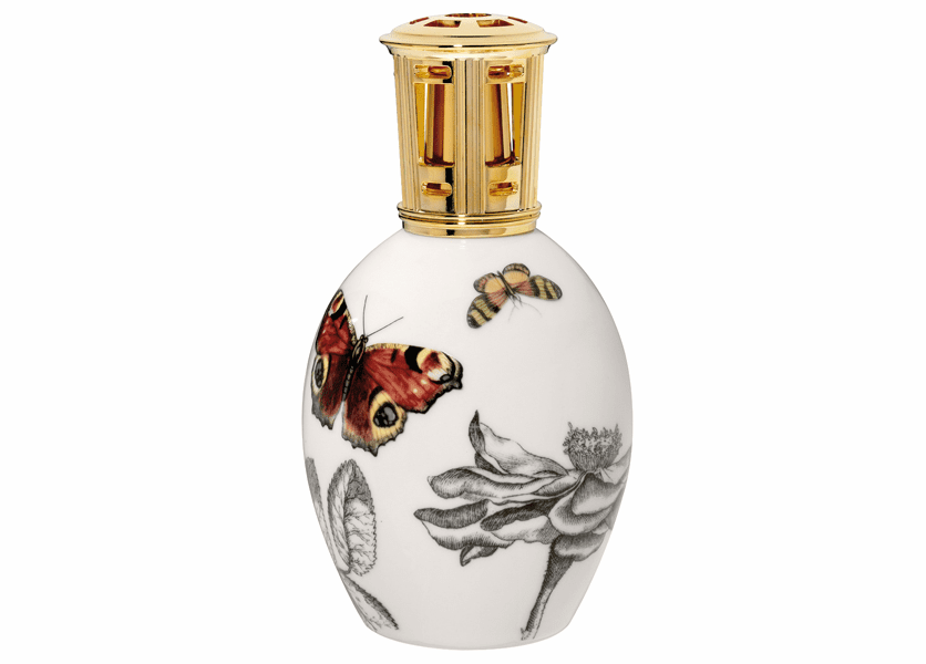 _DISCONTINUED - Butterfly Fragrance Lamp by Lampe Berger