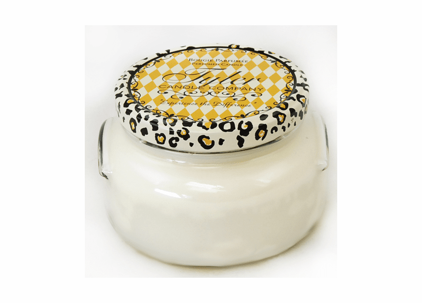 _DISCONTINUED - *Candy Cane 22 oz. Tyler Candle