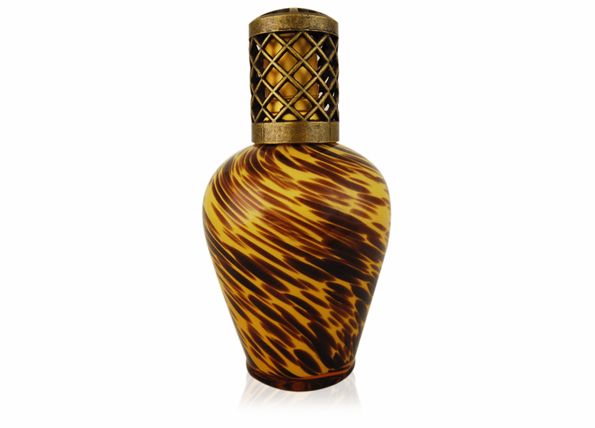 _DISCONTINUED - Caramel Latte Fragrance Lamp by Sophia's