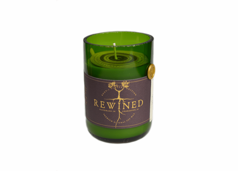 _DISCONTINUED - *Carmenere Limited Edition Rewined Candle - 11 oz.