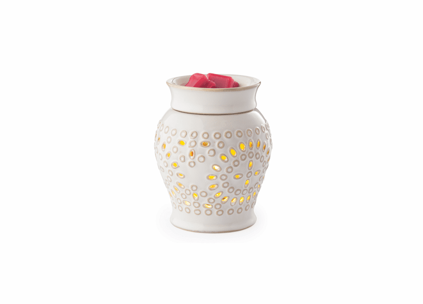 _DISCONTINUED - Casablanca Glimmer Fragrance Warmer