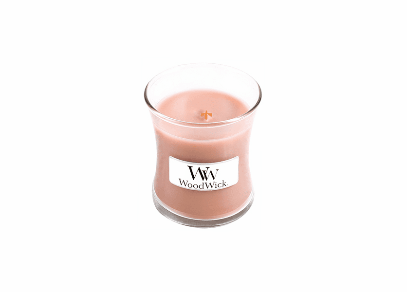 _DISCONTINUED - Cedar WoodWick Candle 3.4oz.