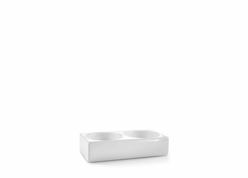 _DISCONTINUED - Ceramic Sink Caddy by Caldrea