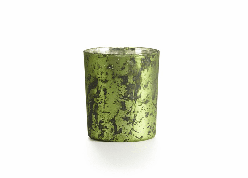 _DISCONTINUED - Chanterelle Moss Majestic Glass Illume Candle