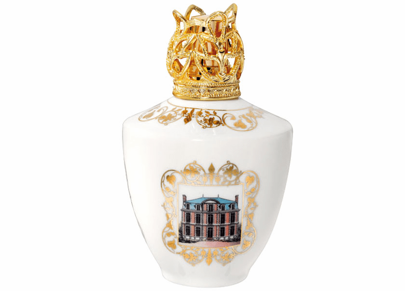 _DISCONTINUED - Chateau Fragrance Lamp by Lampe Berger