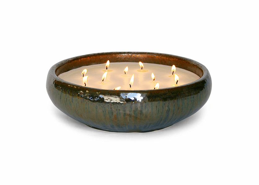_DISCONTINUED - Citronella Bennett Leaf FlashPoint Candle
